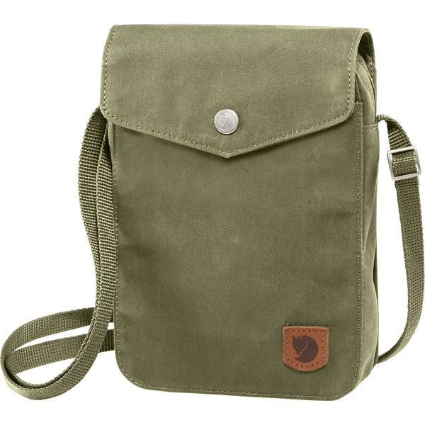Greenland Pocket Shoulder Bag