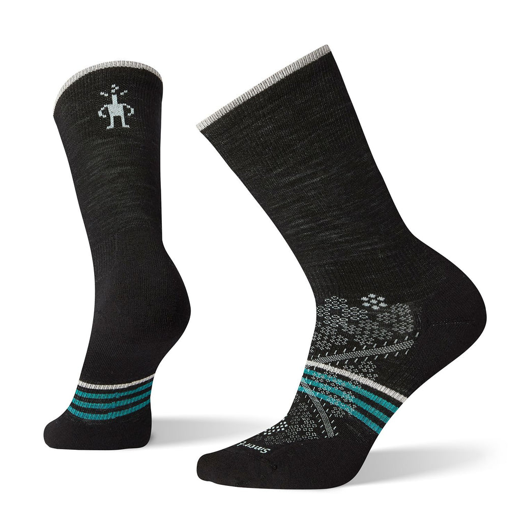 PhD® Run Light Elite Crew Socks