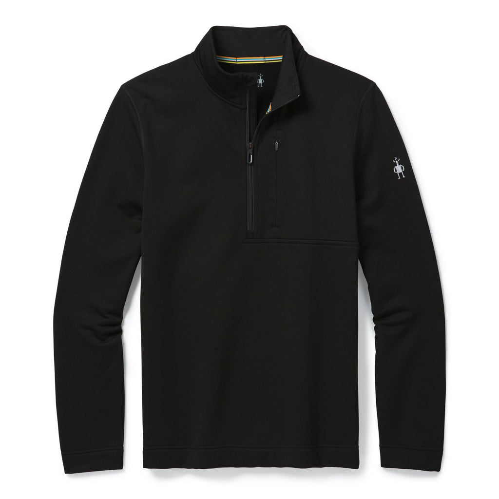 Merino Sport Fleece 1/2 Zip