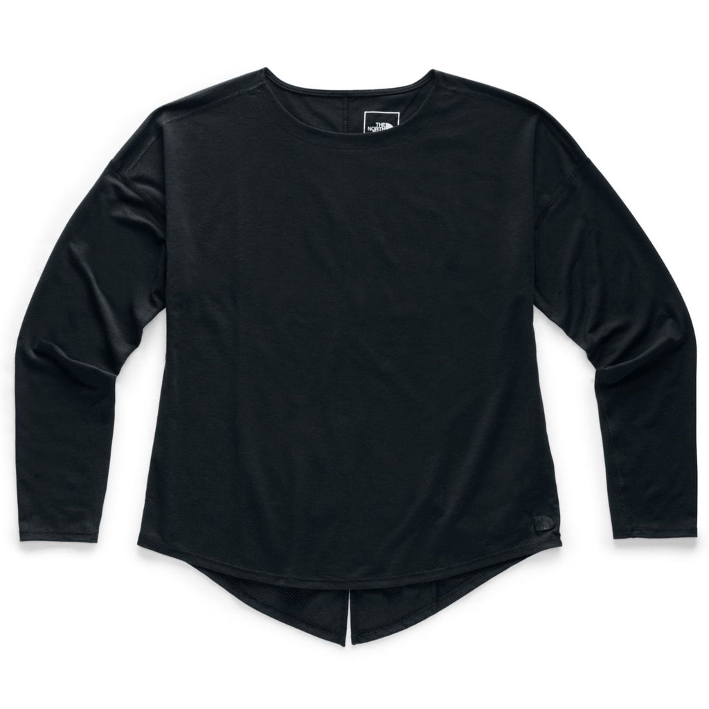 Workout Novelty Long-Sleeve Tee