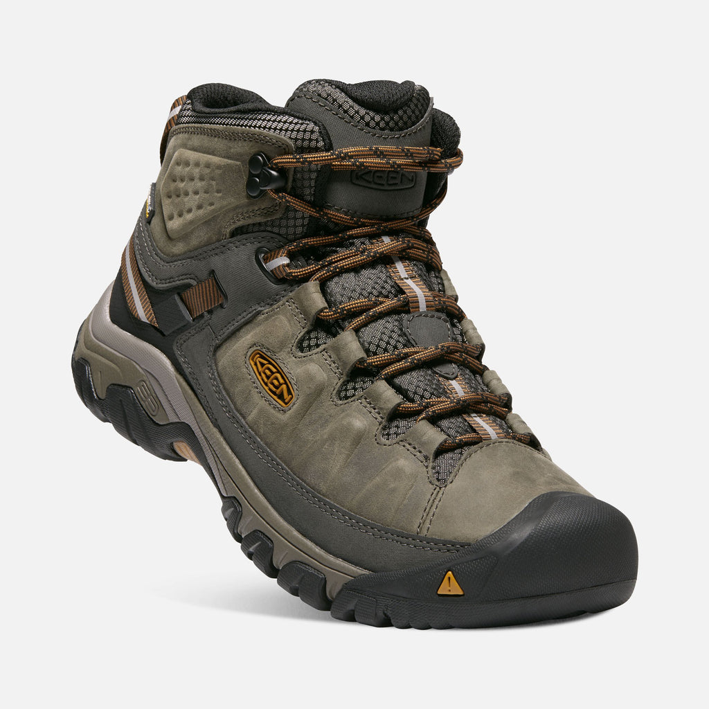 Targhee III Waterproof Mid Wide