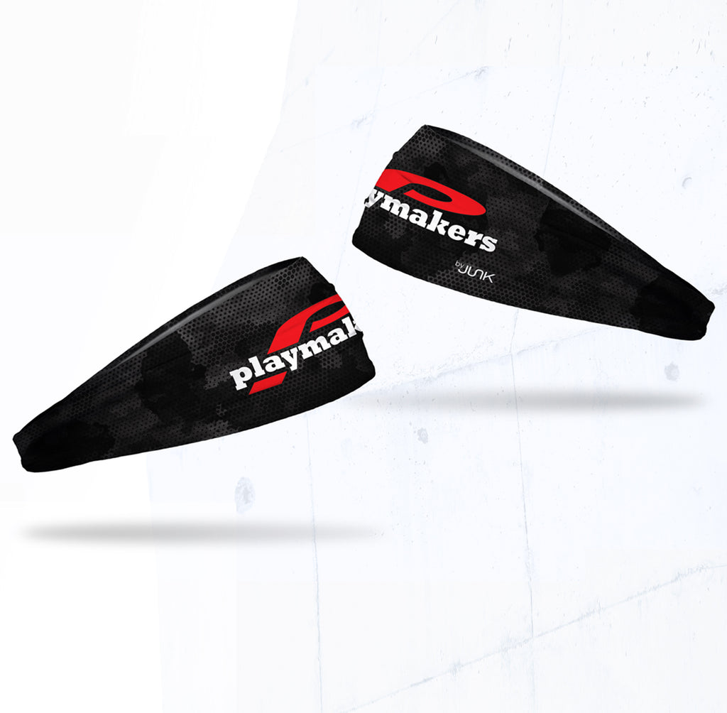 Playmakers Headband