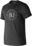 Detroit Heritage Distance Short Sleeve