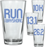Run Bayshore Pint Glass
