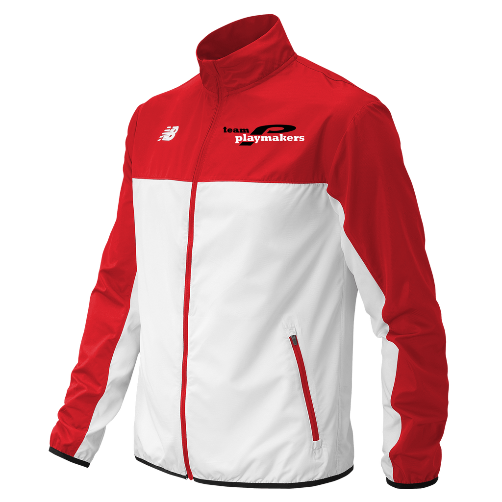 Team Playmakers NB Jacket