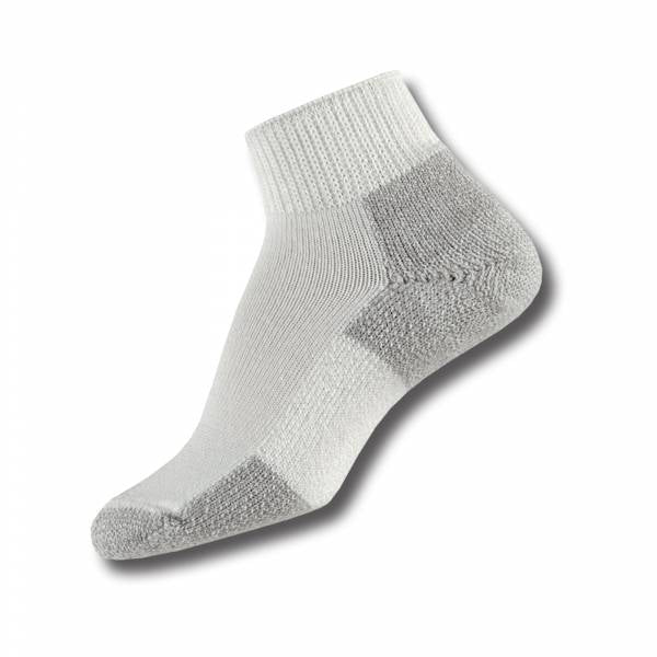 JMX Running Maximum Cushion Ankle Sock