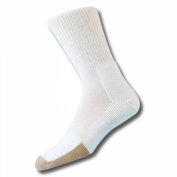 TX Tennis Maximum Cushion Crew Sock