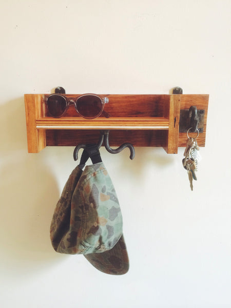 Wall Rack (small)