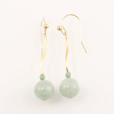 1100183-14K-Yellow-Gold-Jadeite-Dangling-Earrings