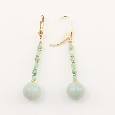 1100273-Jadeite-14K-Yellow-Gold-Dangling-Earrings