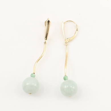 1100933-14K-Yellow-Gold-Jadeite-Dangling-Earrings