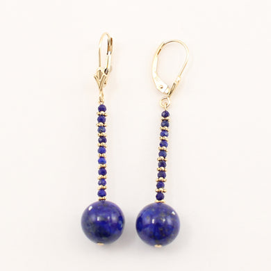 1300321-Lapis-14K-Yellow-Gold-Dangling-Earrings