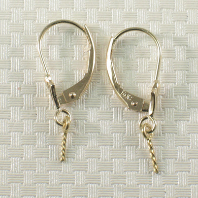 Pair-of-14k-Yellow-Gold-Lever-Back-Findings-Good-for-Dangle-Earrings