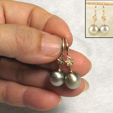 1T99853-14k-Traditional-Hawaiian-Plumeria-Tahitian-Pearl-Hook-Earrings