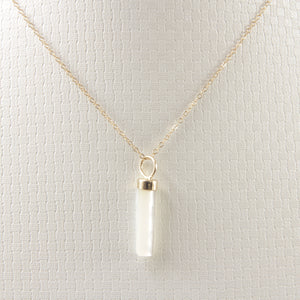 14k-Yellow-Gold-Hand-Carved-Mother-of-Pearl-Pendant-Necklace