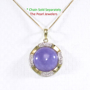 2188102-14k-Two-Tone-Cabochon-Lavender-Jade-Pendant-Necklace
