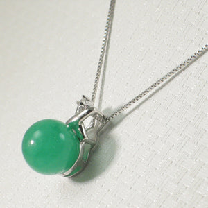 2199888-14k-Solid-White-Gold-Diamonds-X-Design-Green-Jade-Pendant-Necklace