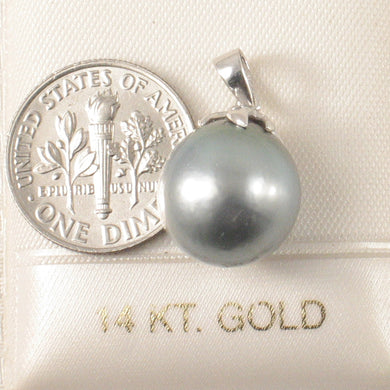 2T90658A-14k-White-Gold-Genuine-Gray-Tahitian-Pearl-Diamond-Pendant