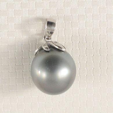 2T90659A-14k-White-Gold-Genuine-Silver-Gray-Tahitian-Pearl-Diamond-Pendant
