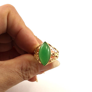 3100393-14k-Yellow-Gold-Cabochon-Marquise-Green-Jade-Solitaire-Ring