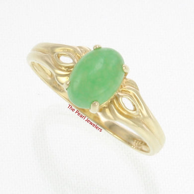 3100413-14k-Yellow-Gold-Cabochon-Oval-Green-Solitaire-Jade-Ring