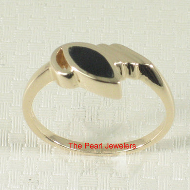 3130091-14k-Yellow-Gold-Marquise-Shaped-Genuine-Black-Onyx-Band-Ring