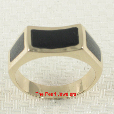 3130281-14k-Yellow-Gold-Rectangle-Shape-Genuine-Black-Onyx-Band-Ring