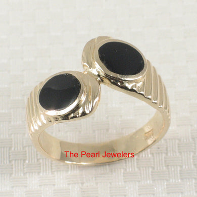 3130331-14k-Solid-Yellow-Gold-Oval-Shape-Genuine-Black-Onyx-Band-Ring