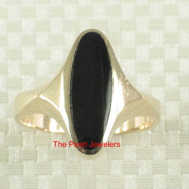 3130501-14k-Yellow-Gold-Oval-Shape-Genuine-Black-Onyx-Band-Ring
