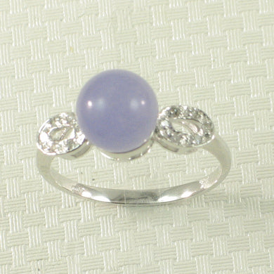 3199897-14k-White-Gold-Unique-Design-Round-Lavender-Jade-Diamond-Solitaire-Ring