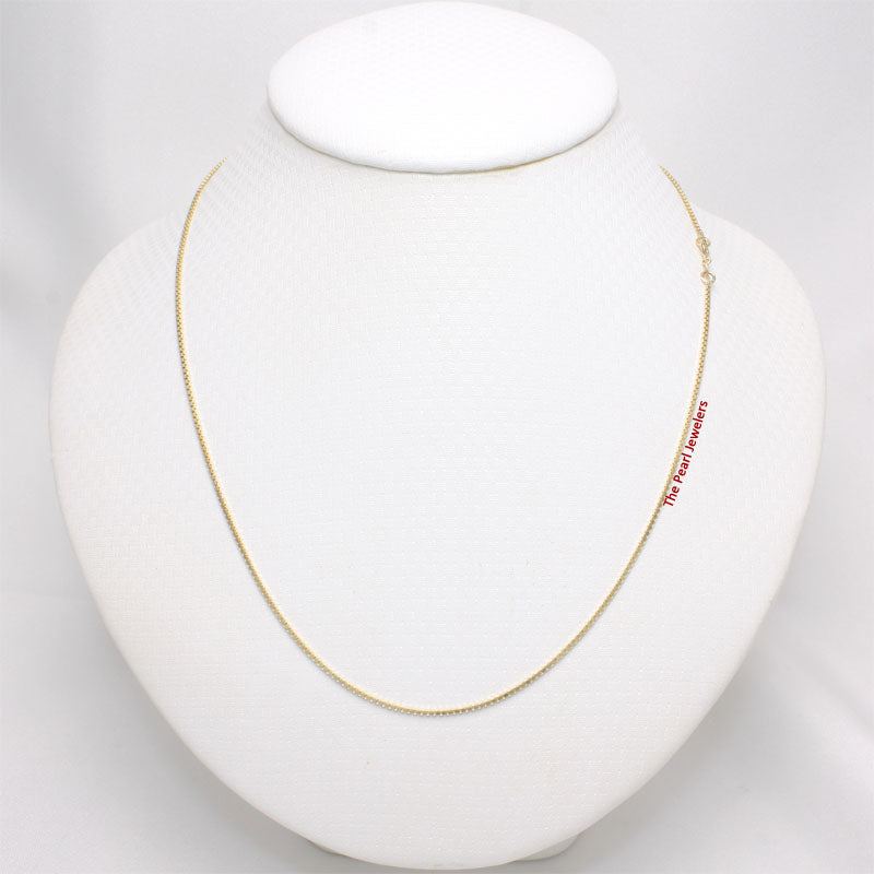 580015-14k-Solid-Yellow-Gold-1.0mm-Classic-Box-Chain-Necklace