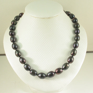 620441G24-Football-Shaped-Black-Freshwater-Pearl-Knot-Necklace