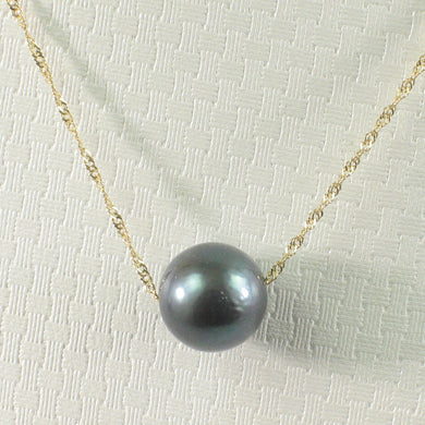 8500171-Black-Cultured-Pearl-Necklace-14k-Yellow-Gold-Chain