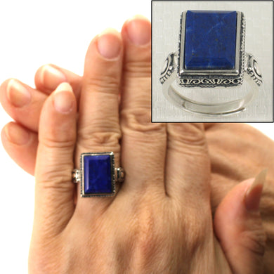9320058-Natural-Blue-Lapis-Lazuli-Solitaire-Ring-Solid-Sterling-Silver