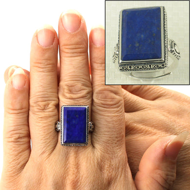 9320061-Natural-Blue-Lapis-Lazuli-Solitaire-Ring-Solid-Sterling-Silver