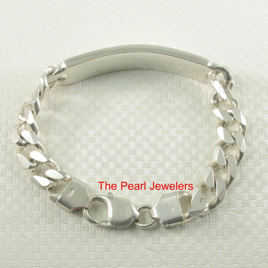 9430015-Solid-Sterling-Silver-Braided-Thick-ID-Plate-Bracelet