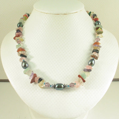9600146-Wonderful-Combinations-Color-Texture-Gemstone-Chips-Necklace