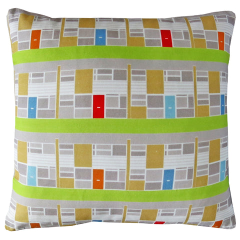 Span Cushion Cover - SALE VERSION
