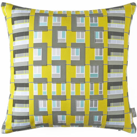 Sivill House Cushion Cover