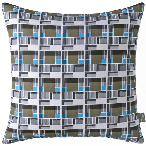 Modern House London 3 Pack - Cushion Covers