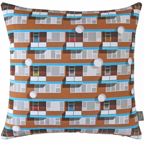 Hackney Cushion Cover