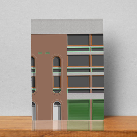 Barbican & Golden Lane Estate - Pack of 5 Cards