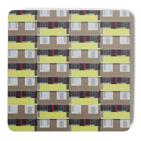 Spa Green Estate Placemat Sets