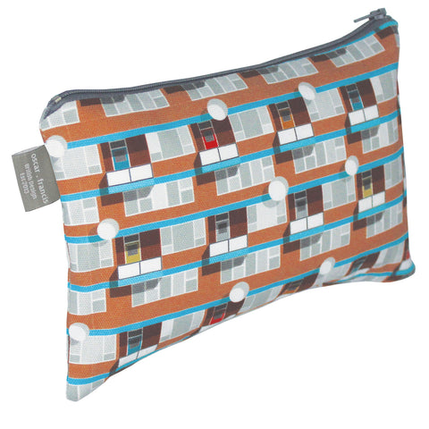 Hackney Pencil Case / Pouch