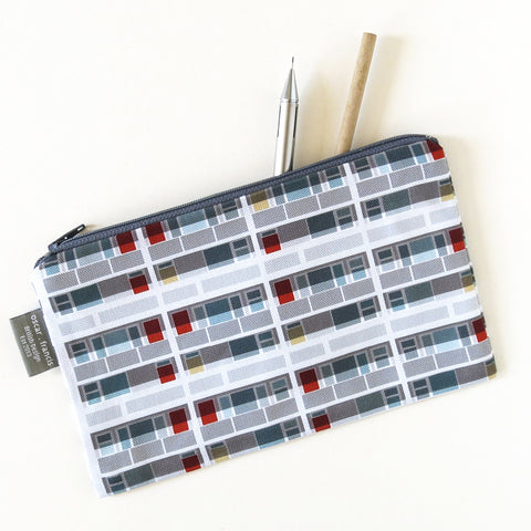 Southwark Pencil Case / Pouch