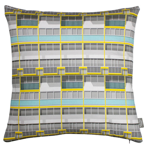 Walthamstow Cushion Cover