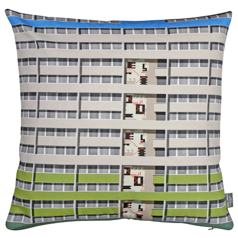 Leytonstone Cushion Cover