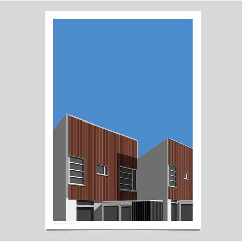 A2 Limited Edition_Span 05 Art Print   -   (10 only)
