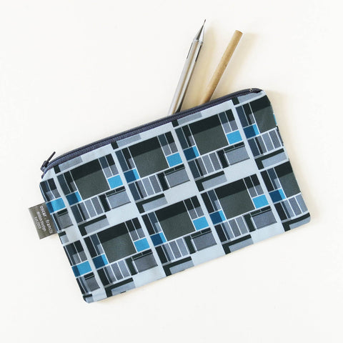 Sulkin House Pencil Case / Pouch
