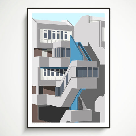 A2 Limited Edition - Thamesmead 02